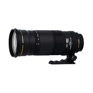 【クリックで詳細表示】シグマ APO 120-300mm F2.8 EX DG OS HSM NA ニコン用