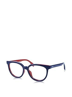 Fendi Gestell 0122/F (51 mm) blau