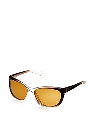Nike Sonnenbrille Gazeev0646202 braun