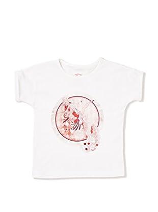 nyani Camiseta Manga Corta Can Can Elephant