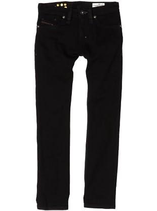 Diesel Kid Jeans Thanaz (Schwarz)