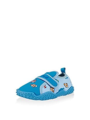 Playshoes Calzado de baño UV Fish