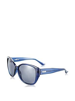 Moschino Gafas de Sol 68604-S (58 mm) Azul