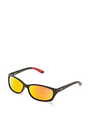 Carrera Sonnenbrille 8016/S UZDL560 (60 mm) schwarz