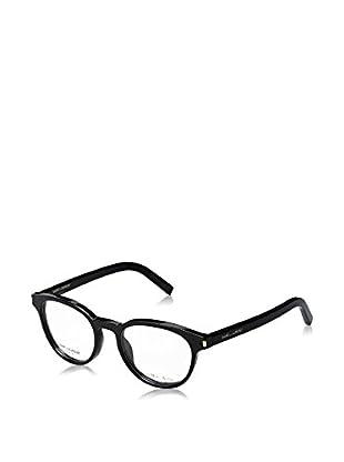 Yves Saint Laurent Gestell CLASSIC 10 (48 mm) schwarz