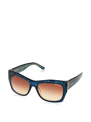 Guess Occhiali da sole GM715 O (55 mm) Blu