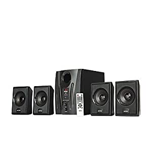 Intex IT-2650 DIGI Plus 4.1 Multimedia Speaker