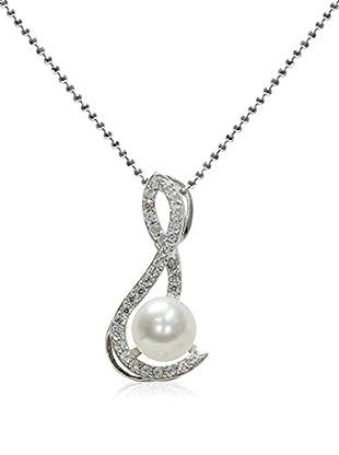 MAYUMI Collar Elegance plata de ley 925 milésimas