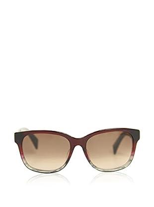 Jil Sander Sonnenbrille 720S-604 (56 mm) bordeaux