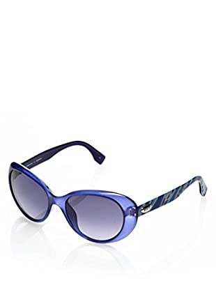 Emilio Pucci Sonnenbrille EP661S blau