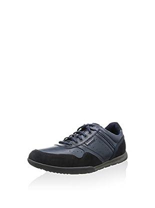 Rockport Sneaker Ip Perfed Moc Toe