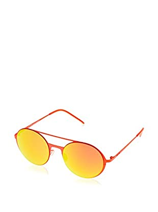 Italia Independent Sonnenbrille 0207 (51 mm) koralle/orange