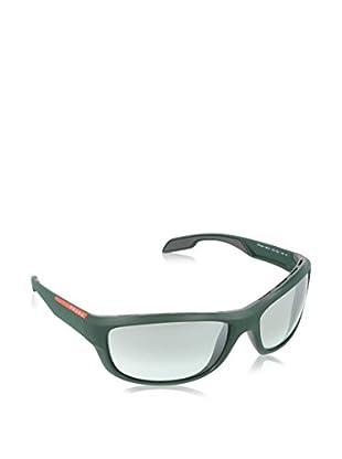 Prada Sonnenbrille Mod. 04NS DHC2C065 (65 mm) dunkelgrün