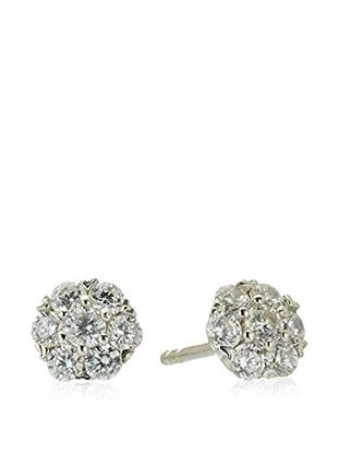 United Pearl Orecchini argento 925