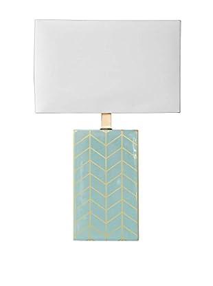 Mercana Maravilla II Table Lamp, Mint Green