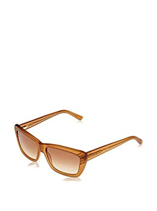 Marc by Marc Jacobs Sonnenbrille 258/S_5Q0 (55 mm) honig