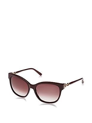 Tod'S Gafas de Sol TO0153 (57 mm) Burdeos