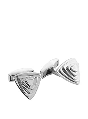 Tateossian Manschettenknopf CL2093 Sterling-Silber 925