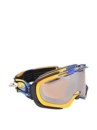 OAKLEY Máscara de Esquí OO7017-59 Naranja / Negro