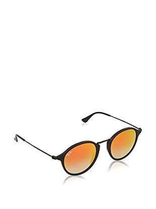Ray-Ban Sonnenbrille 2447 SUN 901/ 4W (49 mm) schwarz