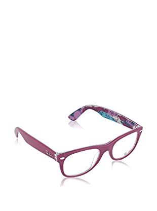 Ray-Ban Gestell NEW WAYFARER (50 mm) rosa