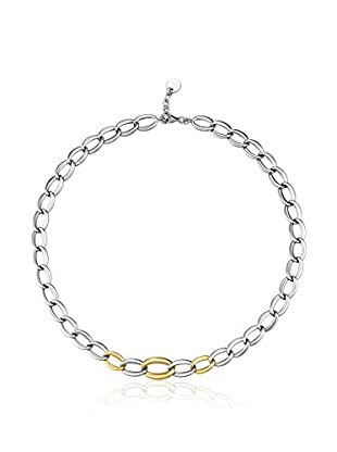 Esprit Steel Kette Braid Glam Slim