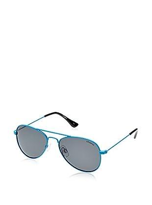 Polaroid Gafas de Sol Kids P0111 (58 mm) Azul Claro