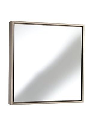 Neutral Spiegel Lely 45 Gold beige