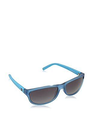 Tommy Hilfiger Gafas de Sol Kids TH 1222/S HD (54 mm) Azul