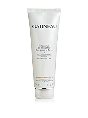Gatineau Bodylotion Tan Accelerating 250 ml, Preis/100 ml: 10.38 EUR