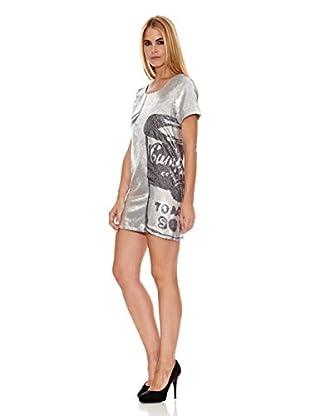 Pepe Jeans London Kleid Crystal