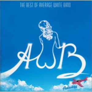 Anthology The Best Of Average White Band