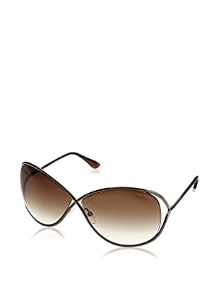 Tom Ford Sonnenbrille FT0130_36F (68 mm) metall