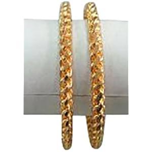 1 GM GOLD FOIL BANGLES