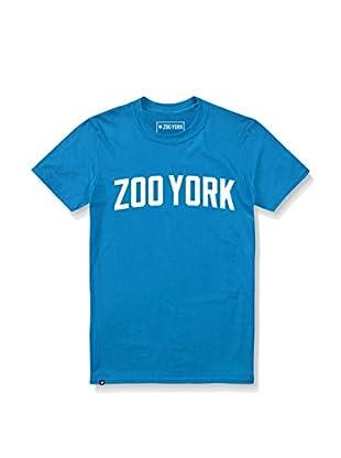 Zoo York T-Shirt Manica Corta Slammer