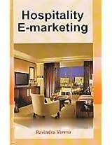 Hospitality E-Marketing
