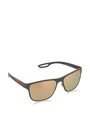 PRADA SPORT Sonnenbrille 56QS_VHL6Q2 (61.8 mm) grau