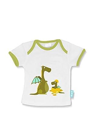 Baleno Camiseta Manga Corta Dragon