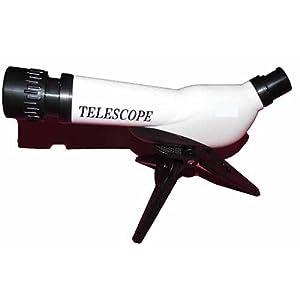 Annie Kiddy Telescope, Multi Color
