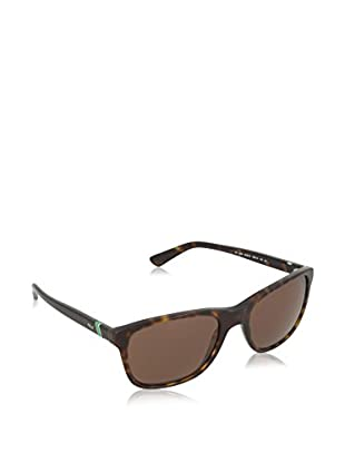 POLO RALPH LAUREN Occhiali da sole Mod. 4085 0373 (55 mm) Avana