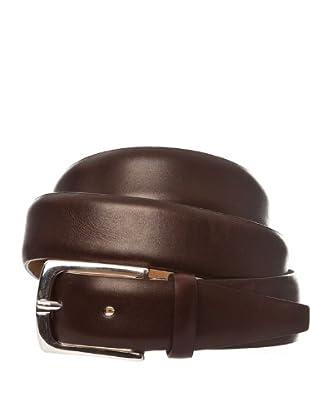 Cortefiel Cinturón Vestir (marrón oscuro)