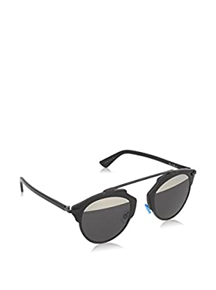 Christian Dior Gafas de Sol DIORSOREAL MD_B0Y (48 mm) Negro