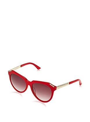 Swarovski Gafas de Sol SK0114 (56 mm) Rojo