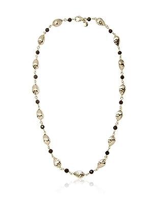 ETRUSCA Halskette 61 cm goldfarben