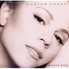 MUSIC BOX(マライア・キャリー)