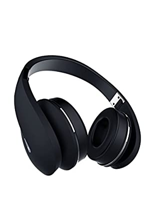 READY2MUSIC Kopfhörer Bluetooth Galaxia Bt 4.0 schwarz