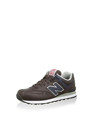 New Balance Sneaker Ml574Nm