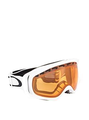 Oakley Máscara de Esquí Crowbar MOD. 7005M SUN02-021 Blanco