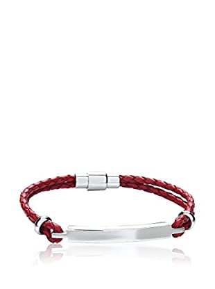 Tribal Steel Armband