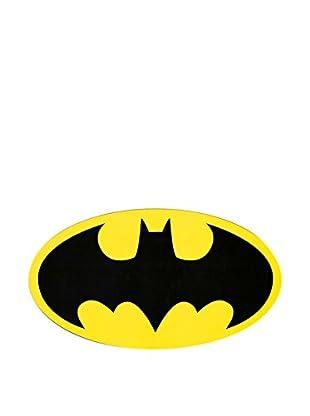 ArtopWeb Panel de Madera Batman Batman Logo